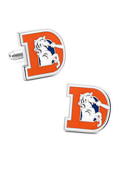 Cufflinks Inc Vintage Denver Broncos Cufflinks