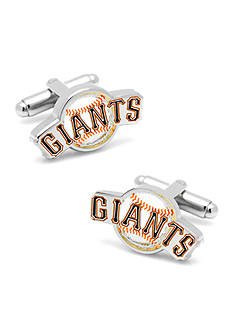 Cufflinks Inc San Francisco Giants Baseball Cufflinks