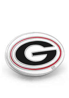 Cufflinks Inc Georgia Bulldogs Lapel Pin