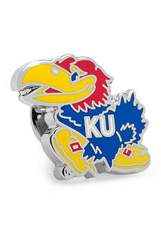 Cufflinks Inc Kansas Jayhawks Lapel Pin