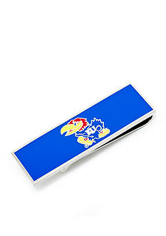 Cufflinks Inc Kansas Jayhawks Money Clip