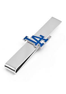 Cufflinks Inc LA Dodgers Tie Bar