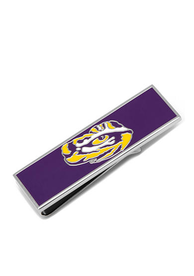 Cufflinks Inc LSU Tiger's Eye Money Clip