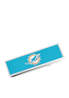 Cufflinks Inc Miami Dolphins Money Clip