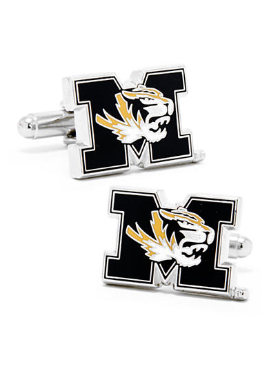 Cufflinks Inc Missouri Tigers Cufflinks