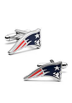 Cufflinks Inc New England Patriots Cufflinks