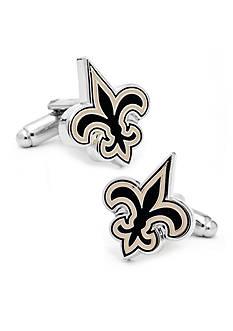 Cufflinks Inc New Orleans Saints Cufflinks