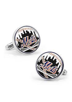 Cufflinks Inc New York Mets Baseball Cufflinks