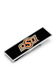 Cufflinks Inc Oklahoma State Cowboys Money Clip