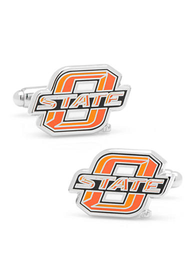 Cufflinks Inc Oklahoma State Cowboys Cufflinks