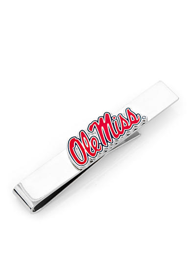 Cufflinks Inc Ole Miss Rebels Tie Bar