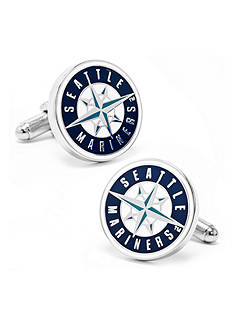 Cufflinks Inc Seattle Mariners Cufflinks