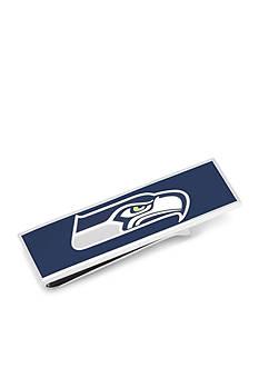 Cufflinks Inc Seattle Seahawks Money Clip