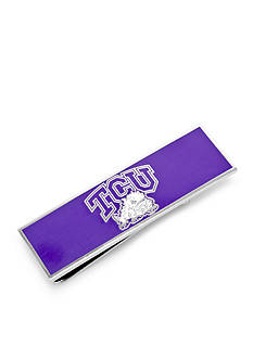 Cufflinks Inc TCU Horned Frogs Money Clip