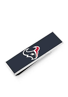 Cufflinks Inc Houston Texans Money Clip