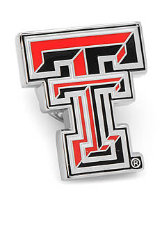 Cufflinks Inc Texas Tech Red Raiders Lapel Pin