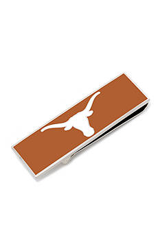 Cufflinks Inc Texas Longhorns Money Clip