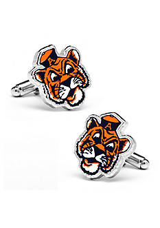 Cufflinks Inc Vintage Auburn Tigers Cufflinks