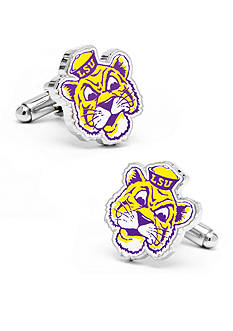 Cufflinks Inc Vintage LSU Tigers Cufflinks