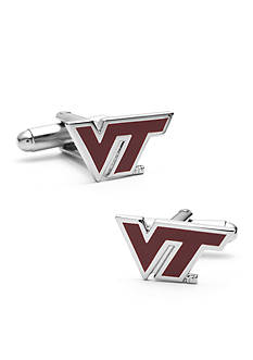 Cufflinks Inc Virginia Tech Hokies Cufflinks