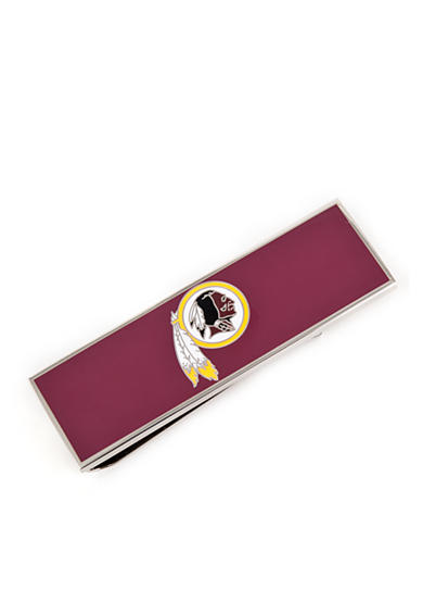 Cufflinks Inc Washington Redskins Money Clip