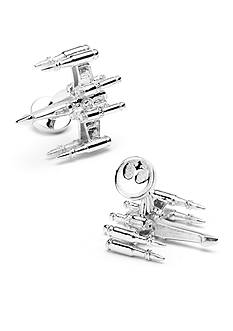 Cufflinks Inc X-Wing Starfighter Cufflinks