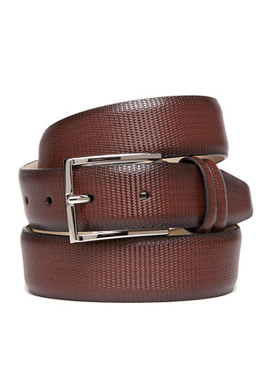 Tommy Bahama® Micro Embossed Belt