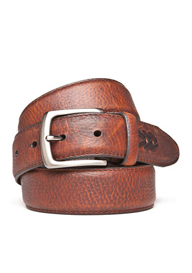 Tommy Bahama® Braided Inlay Belt