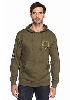 American Outdoorsman® Long Sleeve 'Ranger' Graphic Hoodie