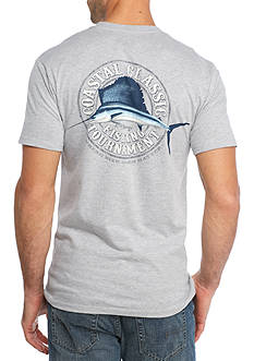 Ocean & Coast Short Sleeve Coastal Classic Graphic Tee