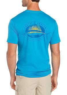 Ocean & Coast® Short Sleeve Saltwater Specialists Graphic Tee
