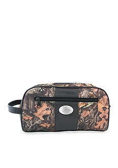 ZEP-PRO Mossy Oak Baylor Bears Camo Toiletry Shave Kit