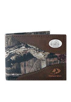 ZEP-PRO Mossy Oak FSU Seminoles Passcase Wallet