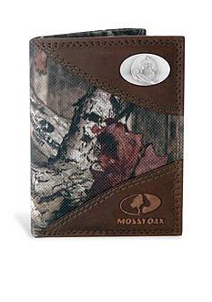 ZEP-PRO Mossy Oak FSU Seminoles Tri-fold Wallet