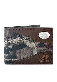 ZEP-PRO Mossy Oak Louisville Cardinals Passcase Wallet