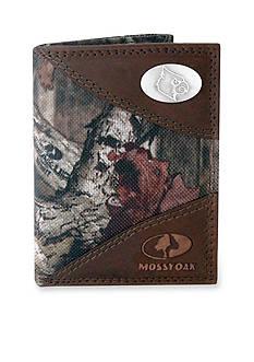 ZEP-PRO Mossy Oak Louisville Cardinals Tri-fold Wallet