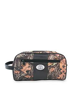 ZEP-PRO Mossy Oak Auburn Tigers Camo Toiletry Shave Kit