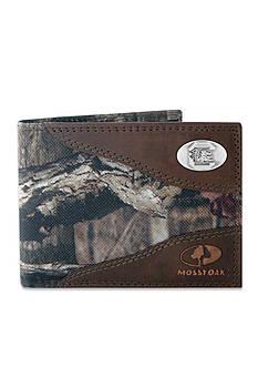 ZEP-PRO Mossy Oak South Carolina Gamecocks Passcase Wallet