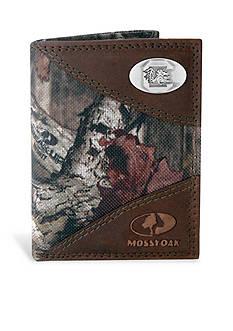 ZEP-PRO Mossy Oak South Carolina Gamecocks Tri-fold Wallet