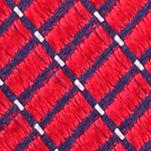 Nautica Mens: Brick Nautica Adrift Solid Tie