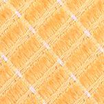 Nautica Mens: Yellow Nautica Adrift Solid Tie