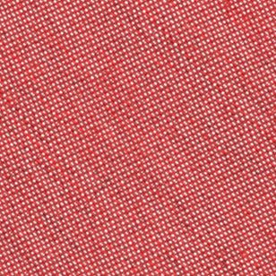 Mens Ties: Solid: Red Nautica Offshore Solid Tie
