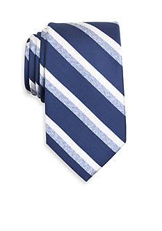 Nautica Gondola Stripe Tie