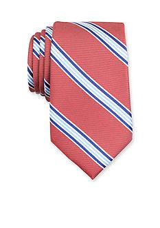 Nautica Heel Stripe Tie
