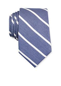 Nautica Hammock Stripe Tie