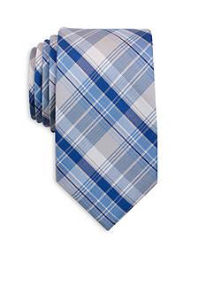 Nautica Maynard Plaid Tie