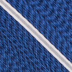 Young Men: Nautica Accessories: Silver Nautica Pearson Stripe Tie
