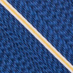 Young Men: Nautica Accessories: Yellow Nautica Pearson Stripe Tie