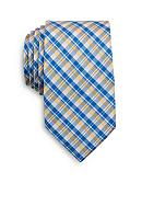 Nautica Stockton Plaid Tie