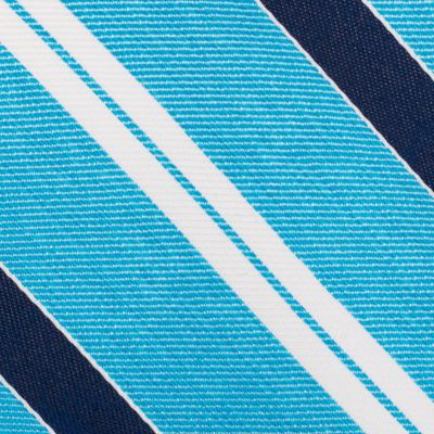 Young Men: Nautica Accessories: Aqua Nautica Rogers Stripe Tie